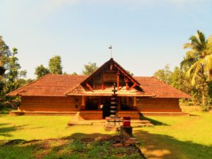 Mridanga Shaileshwari Temple