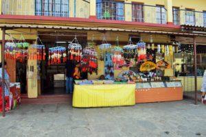 Shop to buy Tibetan pieces