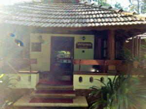 The Vaidyasala(The Spa Center)