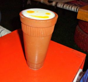 Lassi in Patiala